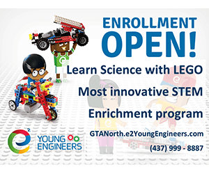 Enroll Now Young Engineers
