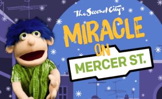 Miracle on Mercer Street
