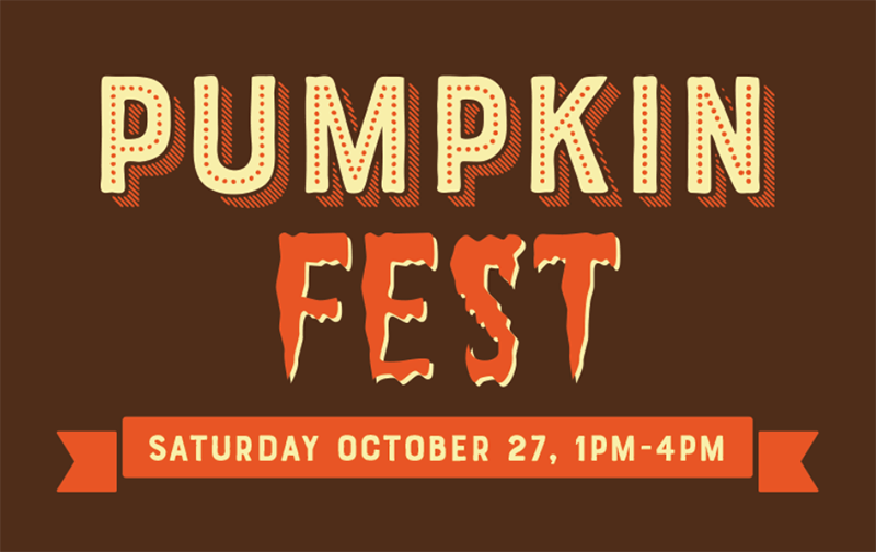 Pumpkinfest in the Junction!