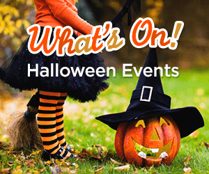 Halloween Themed Events in the GTA