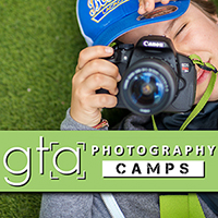 GTA Photography Camps