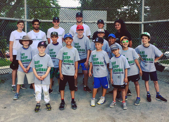 True North Toronto Summer Camps & Sports Programs