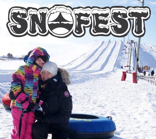 Georgina Snofest