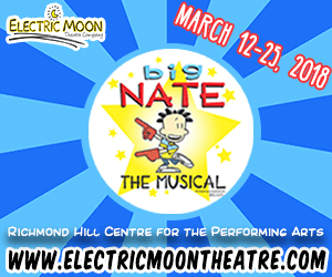 Big Nate the Musical