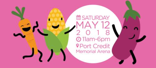 Port Credit Veg Fest