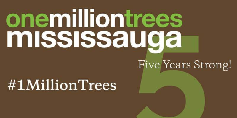 One Million Trees Earth Day Celebration-Ward 3 Allison's Park