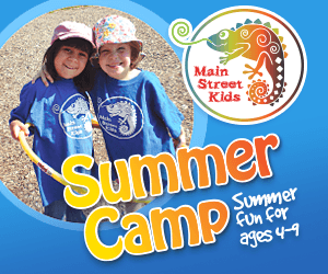 Markham Summer Camp Programs for Ages4-9