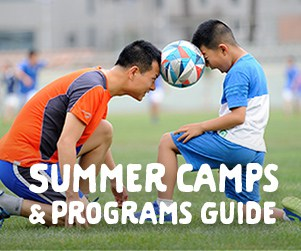 Kids Summer camps in the GTA