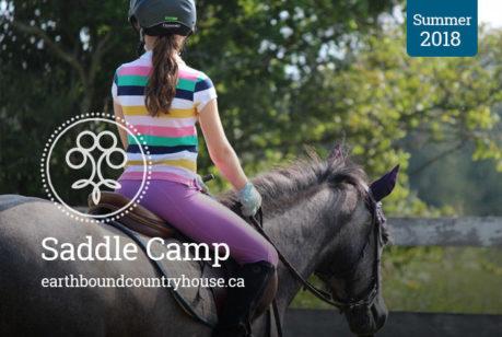 EBCH Saddle Camp