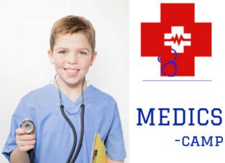 Mini Medics Summer Camp