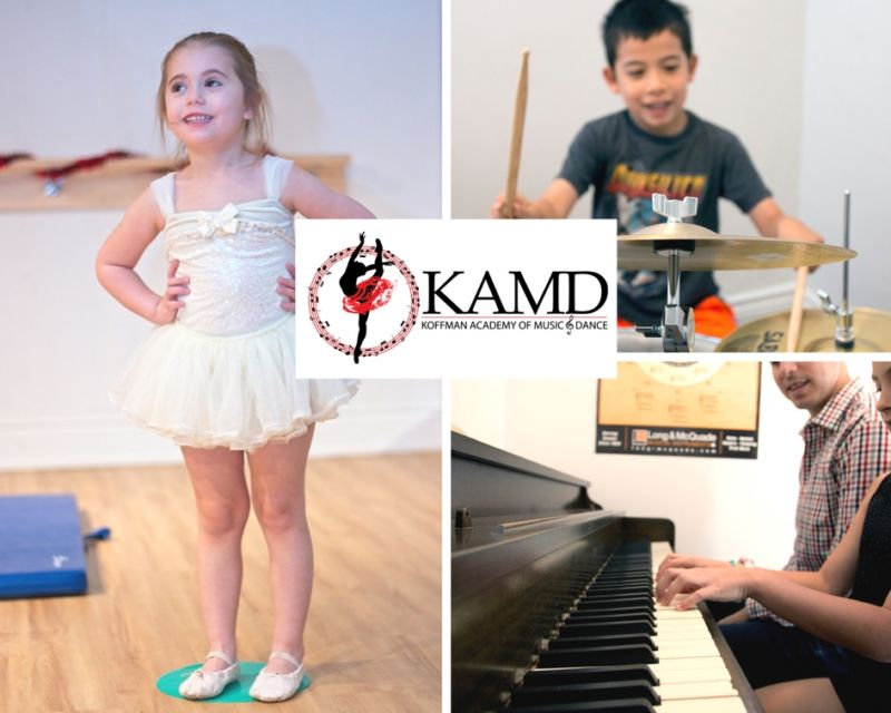 Open House at Koffman Academy of Music & Dance