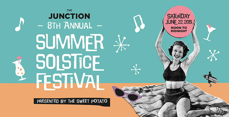Junction Summer Solstice