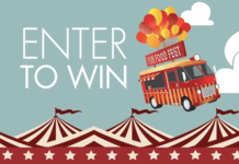 Fun Food Fest Contest