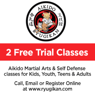 Two Free Trial Classes