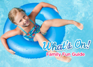 Whats On Weekend Guide for families GTA