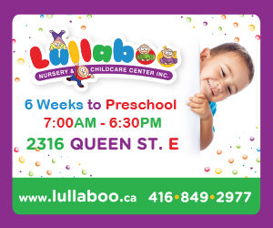Lullaboo Childcare Centre