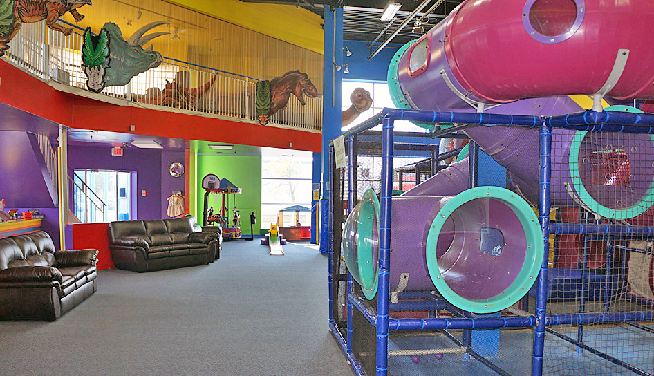 indoor activities markham