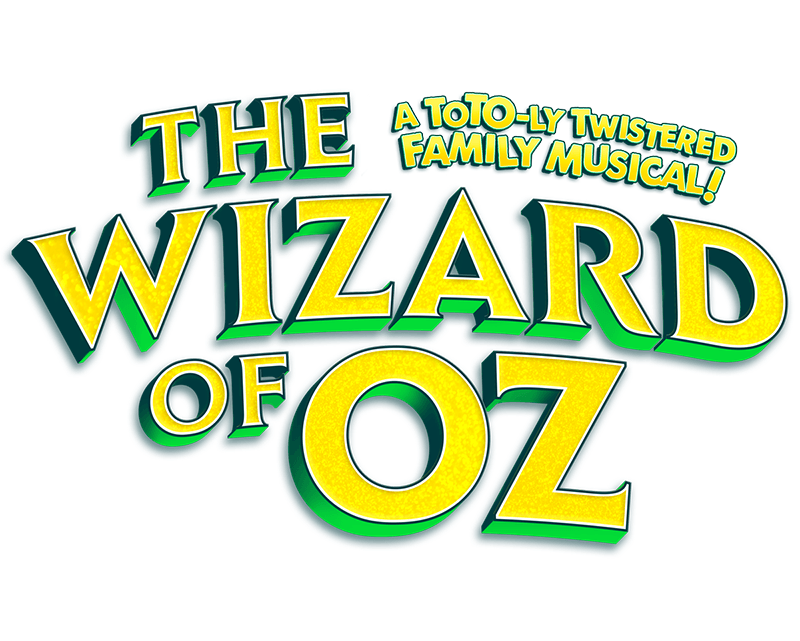 THE WIZARD OF OZ – The Toto-ly Twistered Family Musical - Child\'s ...