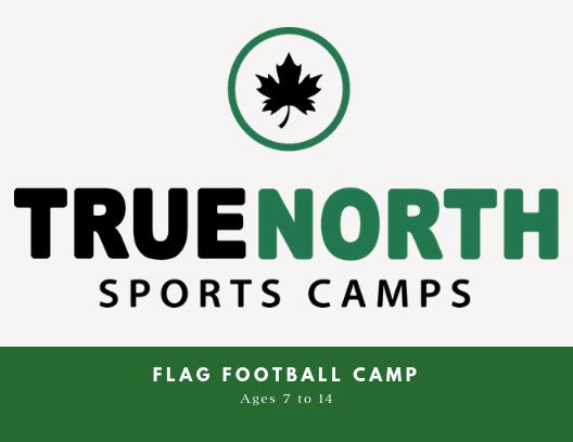 Flag Football Camp