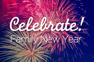 Toronto Family New Years Guide