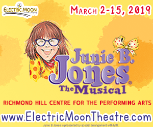 Junie B Jones the Musical
