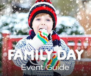 Family Day events GTA