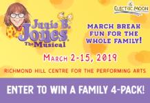 Win Junie B Jones Tickets