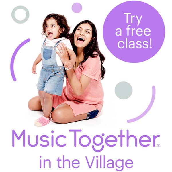 Music Together in the Village