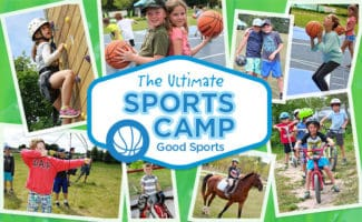 Good Sports Multi-Sport Camp