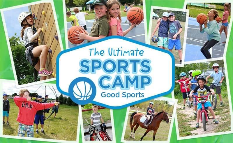 Good Sports Multi-Sport Camp