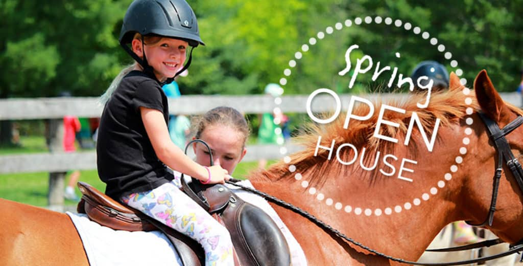 Earthbound Kids Open House