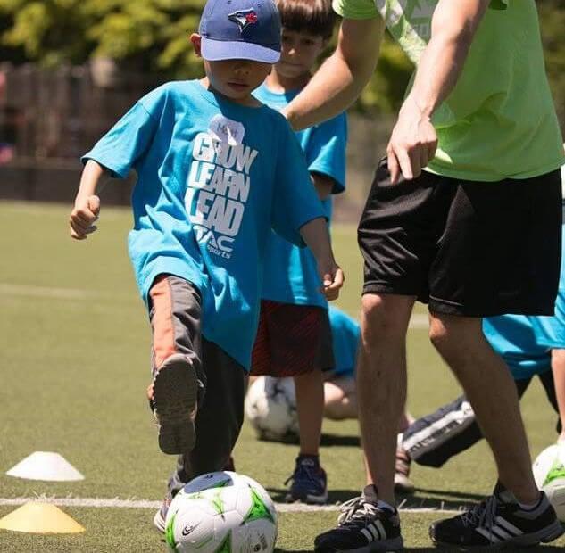 TAC Sports Summer Camp 2019