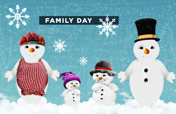 Family Day Fun at the Bata Shoe Museum