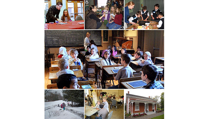 Whitchurch-Stouffville Museum Learning
