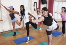 Yoga Summer Camp for Teens