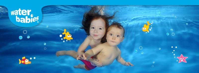 Free Water Babies Trial Classes