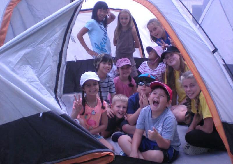 Summer Camp: Imagination Vacation
