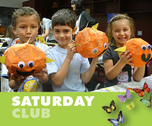 ROM Saturday Club