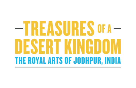Treasures of a Desert Kingdom at the ROM