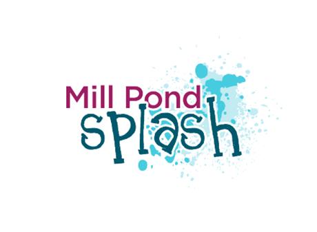 Mill Pond Splash