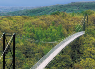 SC Suspension-Bridge