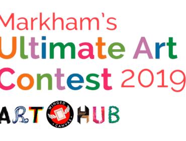 Markham's Ultimate Art Contest