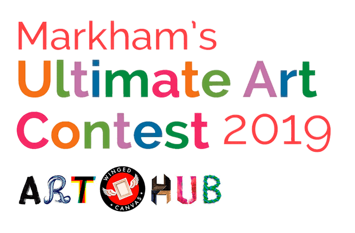 Markham's Ultimate Art Contest