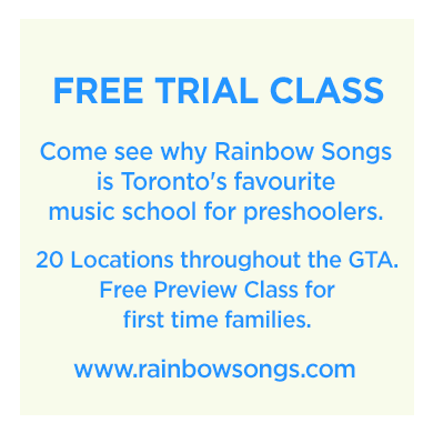 Rainbow Songs Coupon