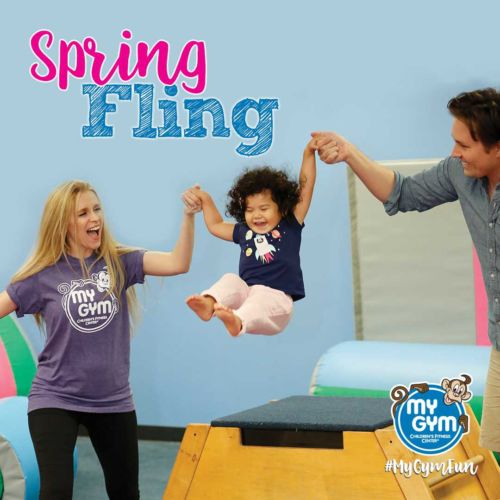 Spring Fling Family Event (all ages)