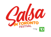 Salsa in Toronto Festival