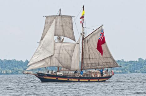 St Lawrence II