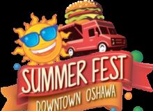 Downtown Oshawa Summer Fest