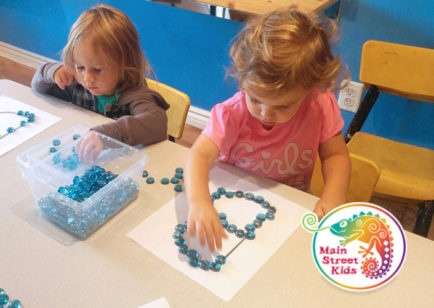 Pre-School Programs at Main Street Kids