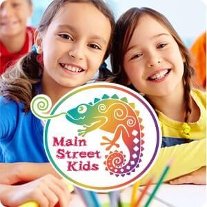 Main Street Kids After-School Programs
